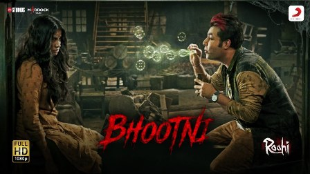 Bhootni Lyrics - Mika Singh | OriginalLyric