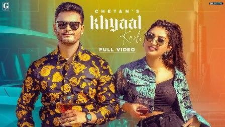 Khyaal Karlo Lyrics - Chetan | OriginalLyric