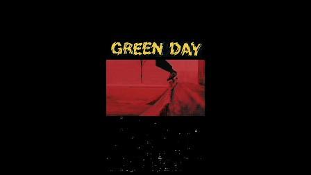 Pollyanna Lyrics - Green Day
