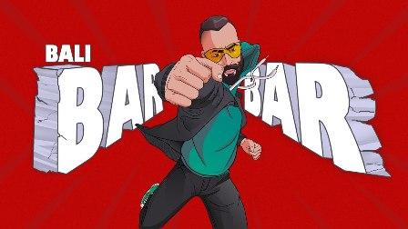 Bar Bar Lyrics - Bali