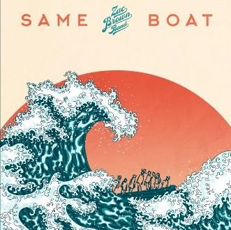 Same Boat Lyrics - Zac Brown Band